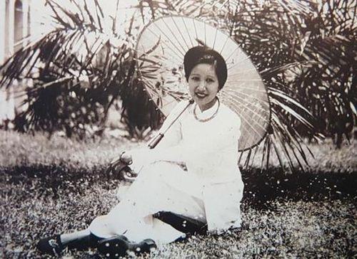 Nữ họa sĩ tài danh Lê Thị Lựu