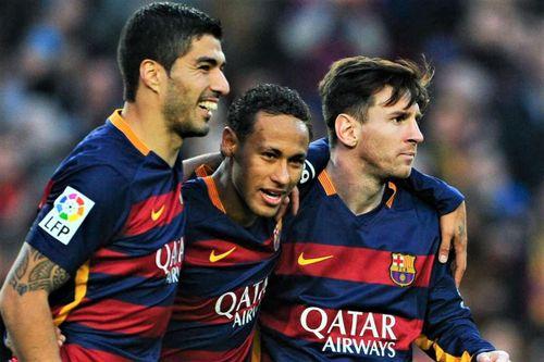 'Điều khoản 17' và kế hoạch đưa Neymar trở về Camp Nou