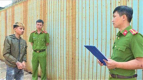 Cảnh báo gia tăng tội phạm lứa tuổi trẻ vị thành niên ở Đắk Lắk