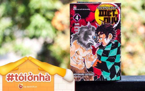 10 bộ truyện tranh 'must-read', đọc xong bạn sẽ thấy: Chẳng đi đâu nhiều mà vẫn vui, thì ra là ở nhà có 'kho báu' này