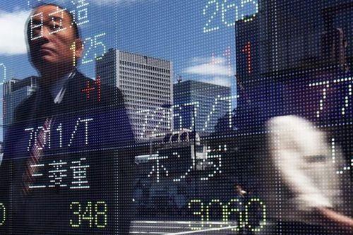Các nước Đông Á đón 'cơn gió ngược' trên thị trường trái phiếu
