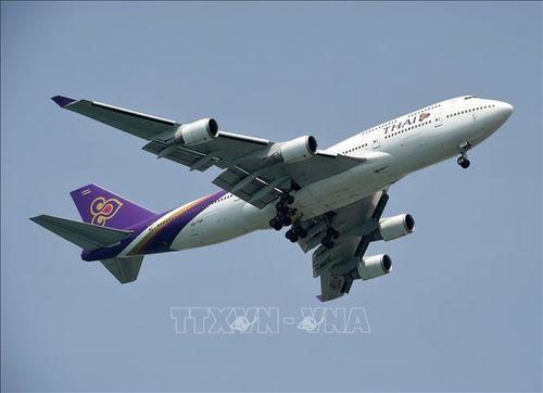Thai Airways hủy gần hết các chuyến bay quốc tế do dịch COVID-19