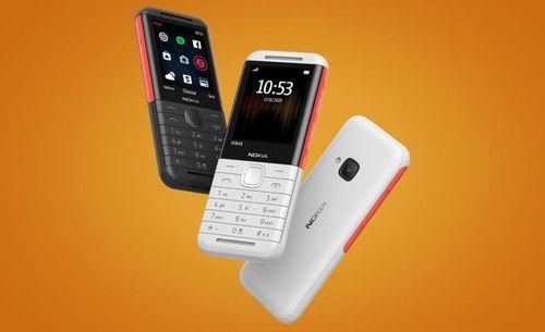 Nokia 5310 chính thức lên kệ - Choáng với mức giá quá rẻ