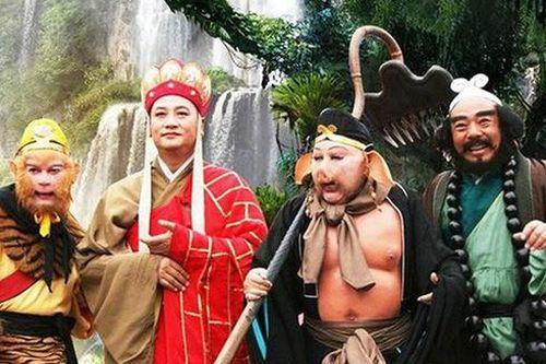 Bất ngờ về đời sống thực của 4 thầy trò Đường Tăng 'Tây Du Ký' phiên bản 1986