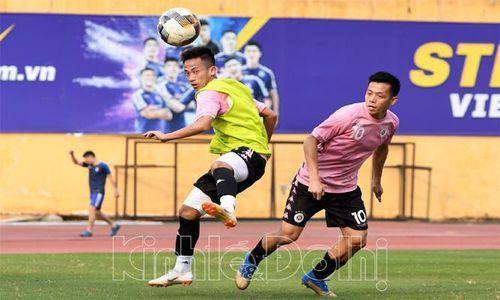 Hà Nội FC bỏ ngỏ phương án tổ chức V-League 2020 tập trung
