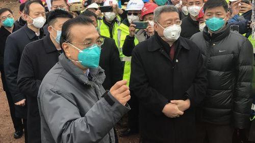Thủ tướng Trung Quốc cảnh báo quan chức địa phương không giấu các ca nhiễm bệnh mới