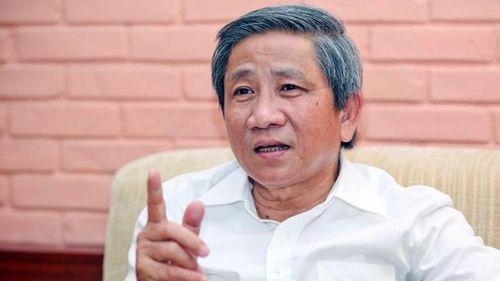 GS Nguyễn Minh Thuyết: Khắc phục ngay việc 'mua chịu, bán chịu SGK' lớp 1 mới
