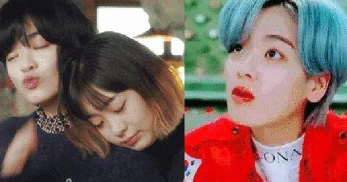 'Mỹ nữ chuyển giới' Tầng Lớp Itaewon bật mí lí do cô bỏ tóc xám 'hút fan girl' là vì sợ... hói đầu?