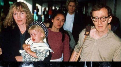 Đạo diễn Woody Allen: 4 lần đoạt Oscar và vết nhơ cưới con gái của vợ