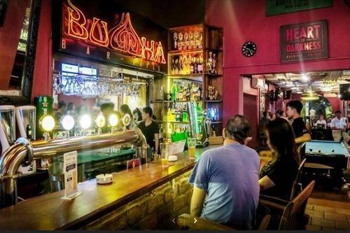 80 người tham dự tiệc ở bar Buddha chưa lấy mẫu xét nghiệm