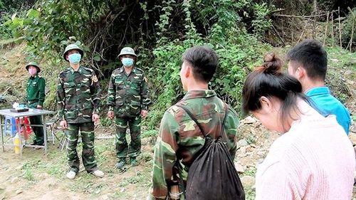 Thanh Hóa tiếp nhận bảy người từng điều trị tại BV Bạch Mai nghi ngờ mắc Covid-19