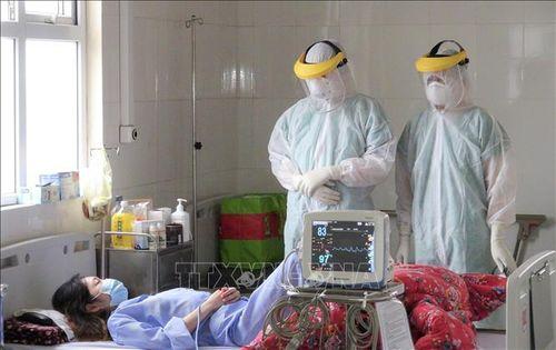 Quảng Ninh thông tin sức khỏe các trường hợp mắc và tiếp xúc với người mắc bệnh