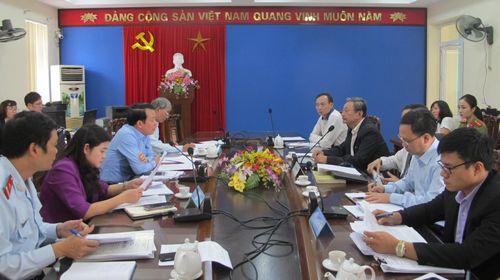 Tỉnh Thái Nguyên tăng cường công tác tiếp dân