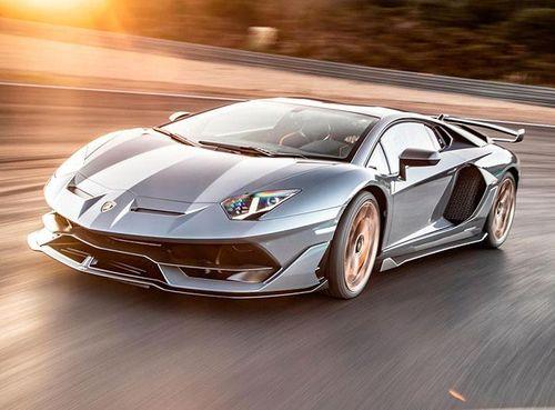 Lamborghini 'lãnh đủ' vì một nhân viên tay nghề kém