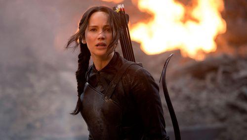 Jennifer Lawrence - mỹ nữ quyền lực một thời đang ở đâu?