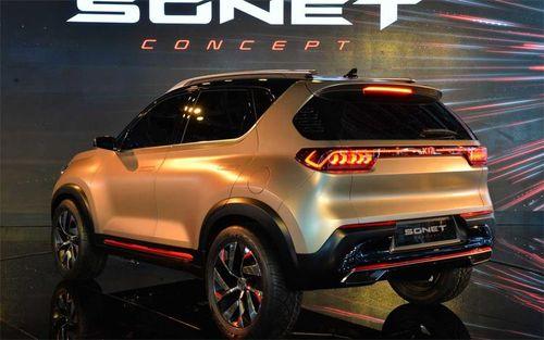 SUV nhỏ nhất của Kia sắp ra mắt, giá bán chỉ hơn 200 triệu đồng có gì đặc biệt?