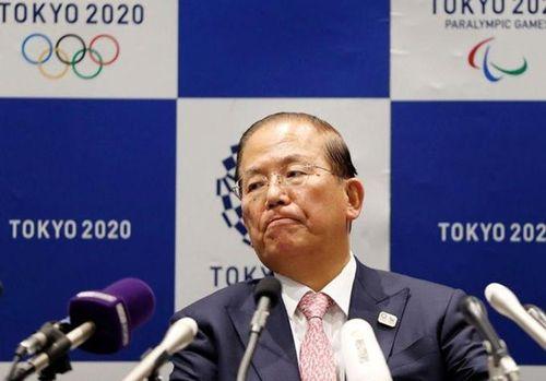 Olympic 2020 được tổ chức vào cuối tháng 7 năm sau