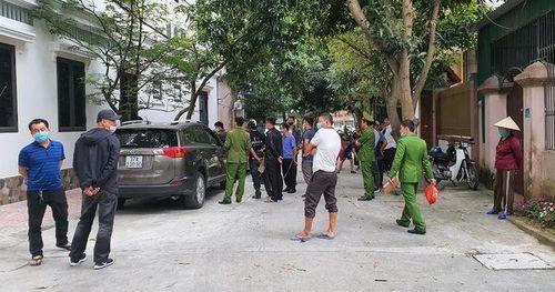 Làm rõ vụ nam thanh niên bị thương sau tiếng nổ lớn trong đêm