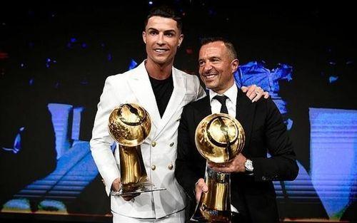 Ronaldo mua xe 9 triệu USD và vẫn đi đầu về đóng góp từ thiện