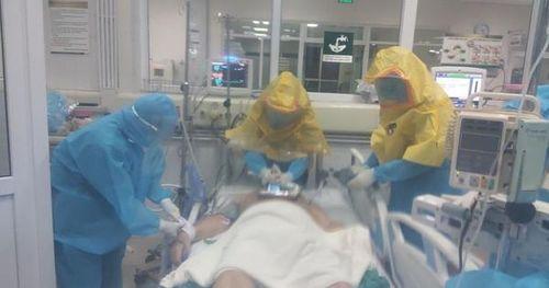 NÓNG: 2 bệnh nhân Covid-19 'rất nặng' đã âm tính với SARS-CoV-2