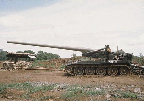 Kỳ lạ: Trong kho của Việt Nam vẫn niêm cất pháo tự hành 'vua chiến trường' M107?