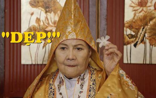 Teaser tập 5 Phượng khấu: Một chữ 'Dẹp' uy quyền của Thái Hoàng thái hậu đủ hất văng dàn phi tần khỏi cung