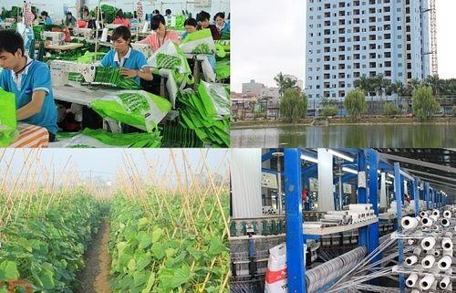 Bắc Giang: Tập trung hoàn thành mục tiêu phát triển kinh tế - xã hội