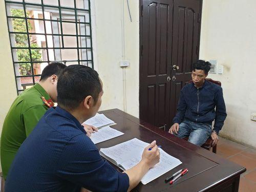 Khởi tố kẻ sát hại tài xế xe ôm, cướp tài sản ở Bắc Ninh