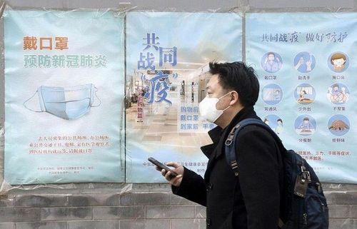 Trung Quốc bổ sung người nhiễm Covid-19 không có triệu chứng vào số liệu chính thức