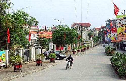 Hà Nội phấn đấu trên 96% số xã đạt chuẩn nông thôn mới