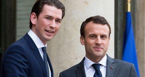 Áo nhận điều trị cho 3 bệnh nhân COVID-19 của Pháp