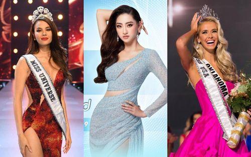 Fan đưa ra loạt 'nhân chứng sống', tiến cử Lương Thùy Linh chiến đấu tại Miss Universe