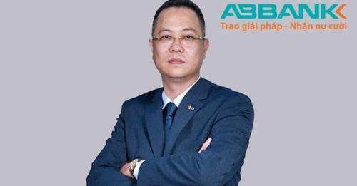 'Ghế nóng' ABBank lại có chủ mới, nhân sự từng là Phó Tổng giám đốc MB