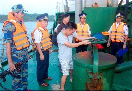 Kỳ 3 - Phòng chống tội phạm ma túy trên biển: Cảnh sát biển chủ động đấu tranh phòng, chống tội phạm