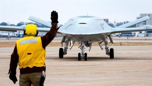 Stingray giúp Hải quân Mỹ nối dài tầm đánh