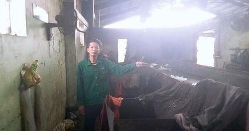Cà Mau: Không đồng ý cho nhà máy rác của 'đại gia' vừa bị khởi tố ngừng hoạt động