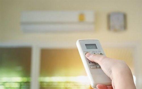 Cách sử dụng điều hòa hiệu quả và tiết kiệm điện năng