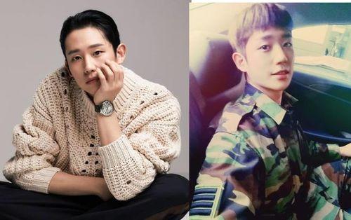 Tiếp bước Song Joong Ki, Hyun Bin, Jung Hae In có thể đảm nhận vai sĩ quân đội trong phim mới của Netflix