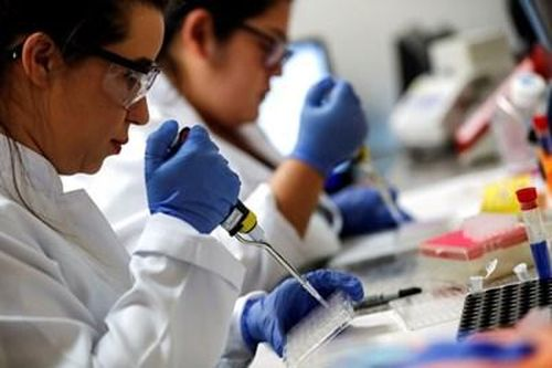 Israel chuẩn bị thử nghiệm lâm sàng vaccine ngừa Covid-19