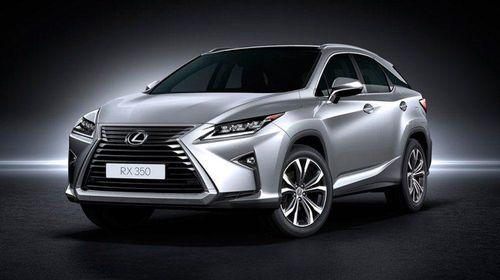 Bảng giá xe Lexus mới nhất tháng 4/2020: 'Anh cả' LX 570 giá niêm yết 8,340 tỷ đồng