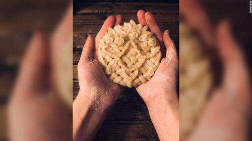 Cư dân mạng thế giới thi nhau chia sẻ các món ăn 'giải khuây' mùa dịch Covid-19