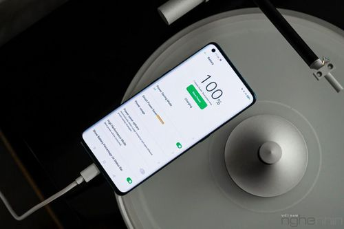 Top 10 smartphone mạnh nhất tháng 3/2020 gọi tên Find X2 Pro