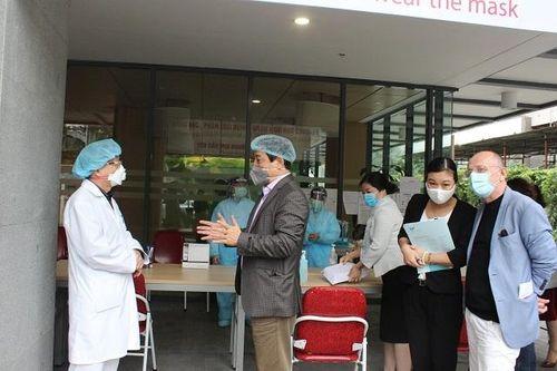 Các bệnh viện cần chủ động sàng lọc, cách ly, phát hiện sớm ca mắc Covid-19