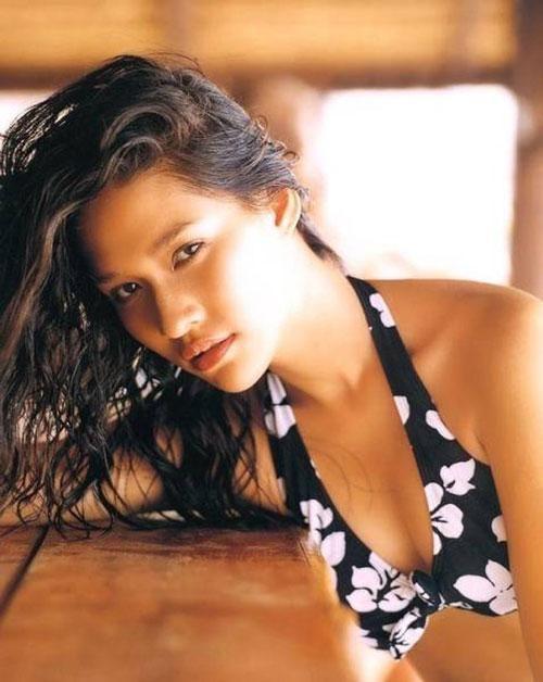 'Mê mẩn' trước nhan sắc xinh đẹp của top 10 sao nữ Thái Lan