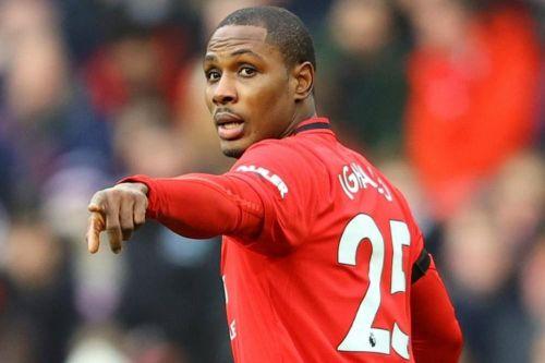 Ighalo tiết lộ cầu thủ yêu thích tại Man United