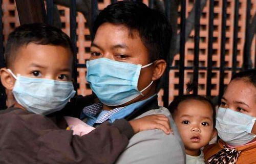 Phát hiện bệnh Covid-19 ở trẻ em, nhũ nhi và sơ sinh thế nào?