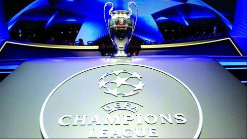 Champions League đối diện nguy cơ bị hủy