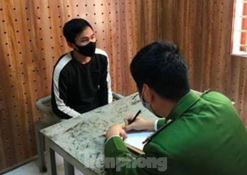 Bắt tạm giam nhóm thanh niên lừa đảo qua mạng