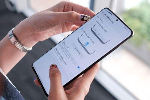 Cách để làm việc tại nhà tốt hơn nếu bạn dùng điện thoại Samsung