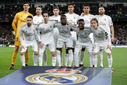 Dàn sao Real Madrid chấp nhận giảm lương sau 5 ngày đàm phán